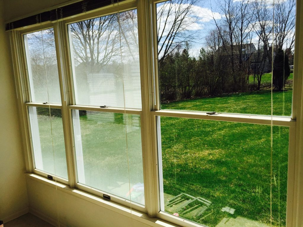 Window Cleaning Before After Princeton Window Genie Blog