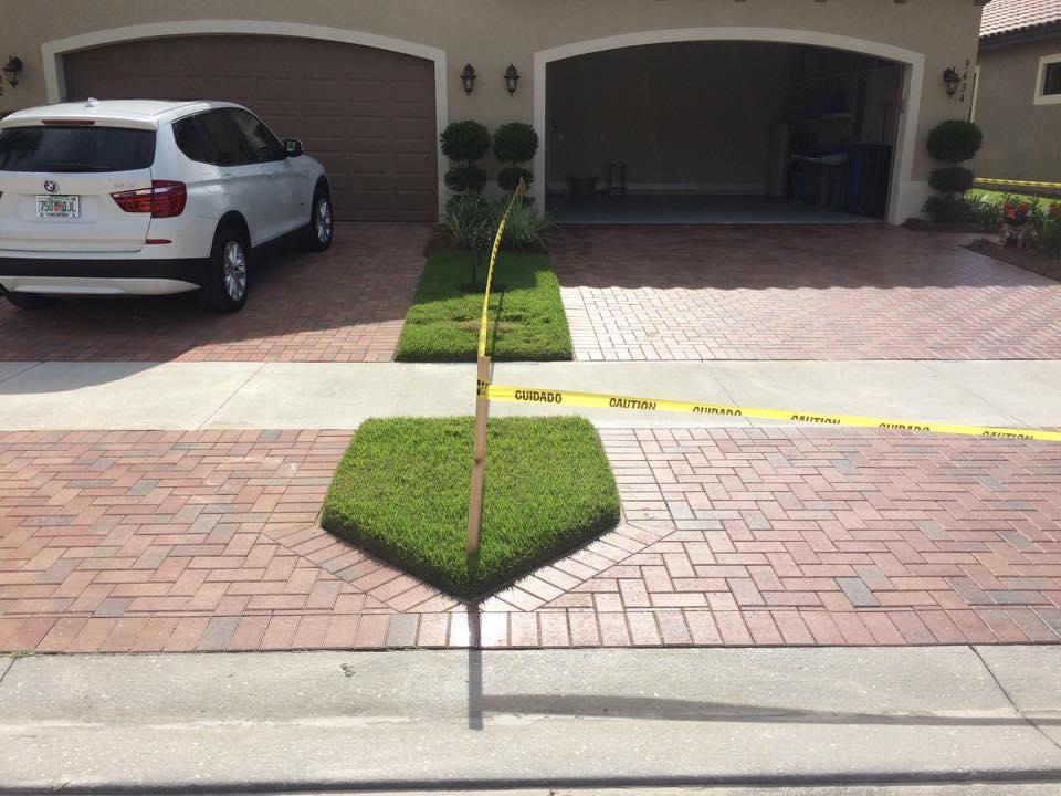 paver cleaning, paver sealing