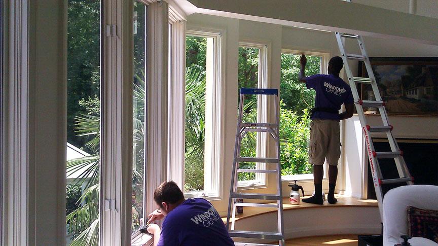 home window tinting, home window film