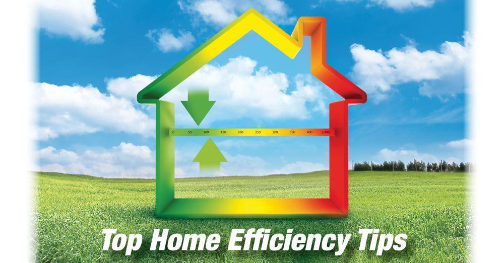 efficient house