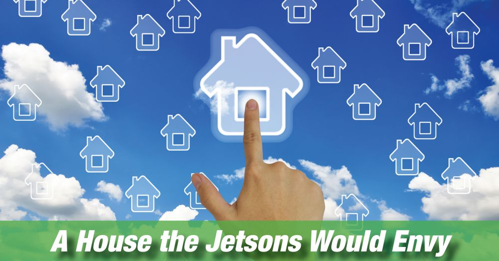jetsons house