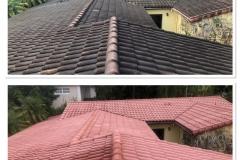 miami tile roof washing pros