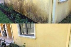 stucco cleaning miami window genie
