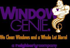 Window Genie Lgog