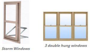 window genie two window style
